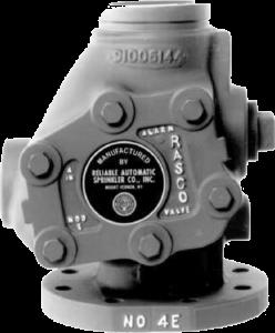 Model E 2 Reliable