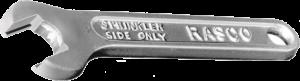 Model J1 Sprinkler Wrench